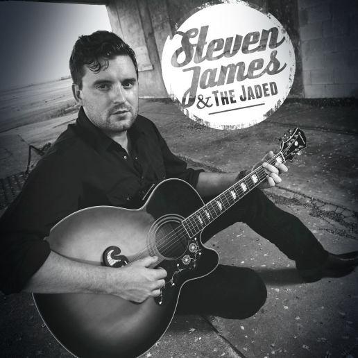 Steven James