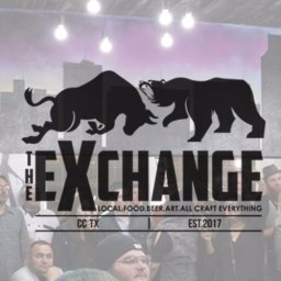 The Exchange - Corpus Christi