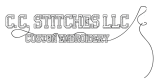 C.C. Stitches - Custom Embroidery