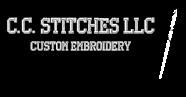 C.C. Stitches - Custom Embroidery