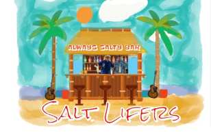 The Salt Lifers
