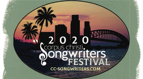 Corpus Christi Event Calendar For February 17th And 18th 2020 Corpus Christi Songwriters Festival