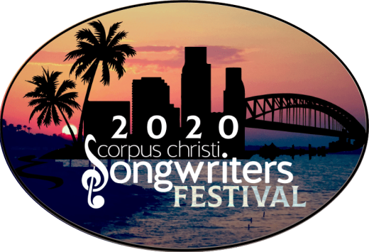 2020 ccsw fest logo with sunset bg